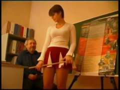 Nuvid - Old Teacher and the Ch...