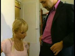 PornHub - French teen with uncle