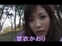 Japanese girl gets her... from DrTuber