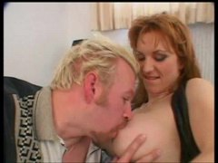 Milf redhead with nice... from Alpha Porno