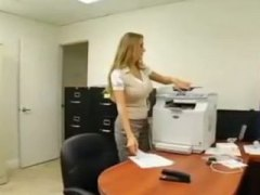 Photocopies Of Her Ass