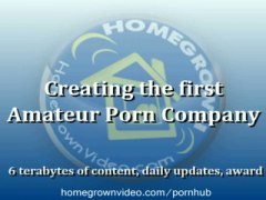 Homegrownvideos Spread... from PornHub