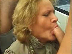 German mature bourgeoi... from Xhamster