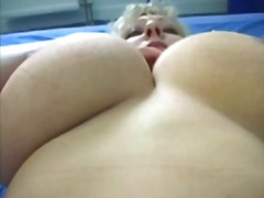 Huge Titted Mature Fucked