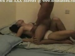 Indian Couple Haveing ...