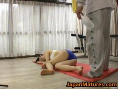 Hot Japanese girls in ...