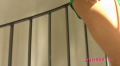 HardSexTube - Naughty shooting of my...