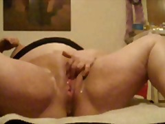 The Long Playtime (BBW)