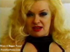 Blond Granny from Nuvid