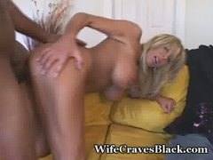 Hot Wife Craves Black ...