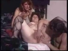 Horny couple masturbat... from Xhamster