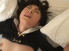 Alpha Porno - Japanese girl in short...