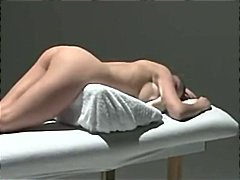 Erotic Massage WIth Oil from Tube8