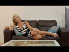 Keez Movies - Cara Lott knows how to...