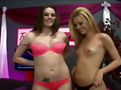 TWISTYS LIVE Show with... from PornHub