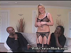 Two Black Studs Fuck M... from PornHub