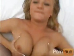 Jessica Dee gives the ...