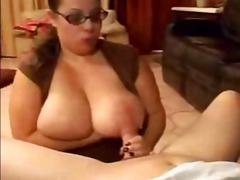 BBW Mature Women Getti...