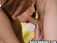 Busty Helena banged in...