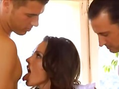 Tori Black is cum hungry