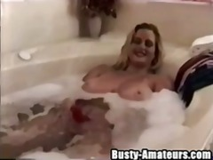 Busty Heather getting ... from Keez Movies