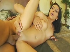 Alpha Porno - Stunning beauty with s...
