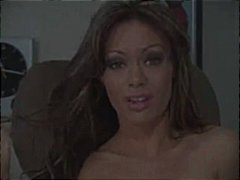 Crissy Moran Pantyhose... from Xhamster