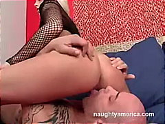 Brooke Haven (Anal)