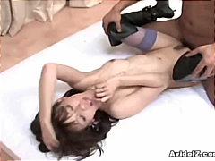 Japanese slut Ai Himen...