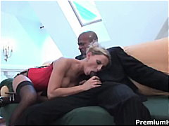Patricia gets rammed b...