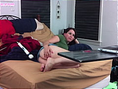 Lelu Love-Behind The S... from PornHub