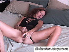 PornHub - Mature amateur loves i...
