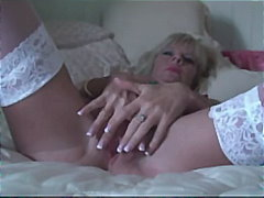 Petite Blonde Milf Wit... from PornHub