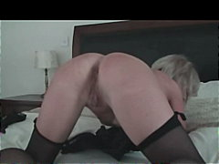 Busty Blonde Milf Gets... from PornHub