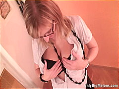 Shelby Moon gets her b...