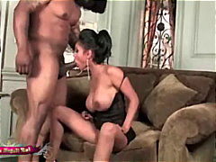 Priya Rai's 1st Black ... from PornHub