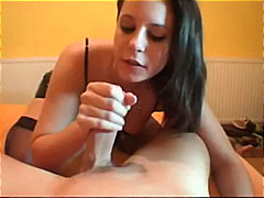 Horny Girlfriend Who L...