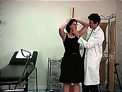 Spanking Doctor Lina x...