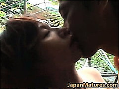 Chisato Shouda Asian m...