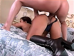 Anal with cutie Sabrin...