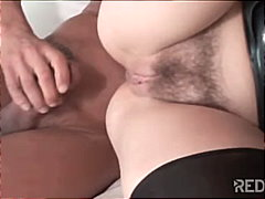 Bobbi Starr uses her a...