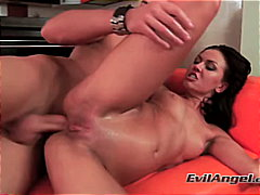The horniest girl in R...