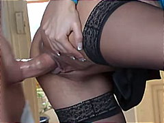 Busty Regina bangs her... from Redtube