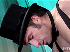 Cathy Heaven fucked by... from Redtube