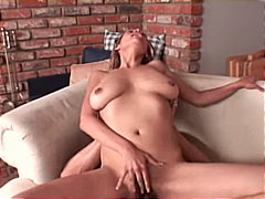 Tits and pussy at work