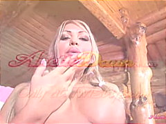 Redtube - Big titted blonde fing...