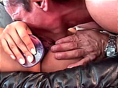 Redtube - Feeding pussy and ass ...