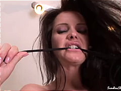 Redtube - Sandra Shine the queen...