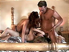 Alexis and Donita with... from Redtube