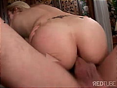 Busty and blond sex ad... from Redtube
